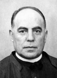 P. Ramon Oromí i Sullà, S.F.