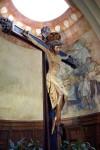 La imatge del Sant Crist