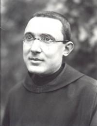 P. Robert (Joan) Grau i Bullich, O.S.B.