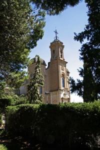 El Santuari
