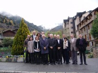 Foto:Departament de Comunicació - Comú d'Ordino