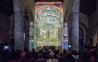 St. Climent de Taüll recupera el seu esplendor original