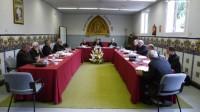 Reunió de la Conferència Episcopal Tarraconense