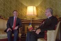 foto: Govern d'Andorra