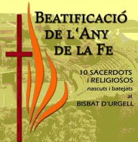 Beatificació de l'Any de la Fe