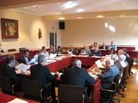 Reunió del Consell Pastoral Diocesà