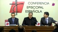 Roda de premsa de la 102ª Assemblea Plenària de la Conferència Episcopal Espanyola