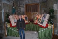 Naixement bíblic a la Parròquia de Linyola