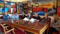 Conveni de col·laboració entre Càritas Puigcerdà i l'Ajuntament