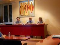 Presentació de la JMJ a La Seu d'Urgell