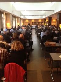 Congrés de les Hospitalitats de Lourdes d'Espanya a Oviedo