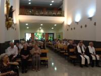 Festa de Sta. Marta a la Llar Sant Josep de La Seu