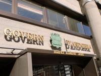 govern