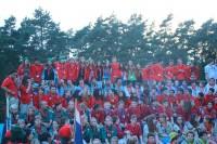 Camp Internacional Jambe 2013