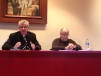 Formació permanent dels preveres d'Urgell