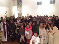 Visita Pastoral a Encamp (4): Missa al Pas de la Casa