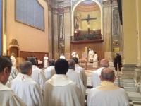 Recés d'Advent per als preveres d'Urgell