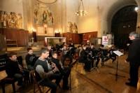 Música i Caritat en el camí cap el Nadal a Ponts