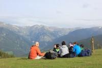 De Setcases a Cap de Creus: una experiència de ruta per al grup TXt universitaris del Bisbat d'Urgell