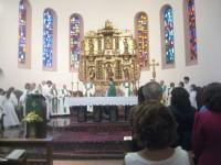 Missa nova de Mn. Emili Villegas a Andorra la Vella