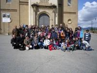 Trobada d'escolans a Balaguer