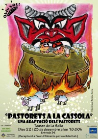 pastoretscassola