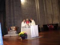 Festa de Sant Ermengol a la Catedral d'Urgell