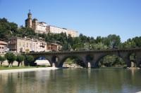 El Santuari del Sant Crist de Balaguer
