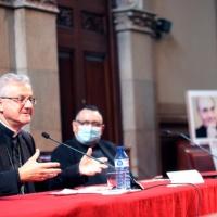 Entrega del VII Memorial obispo Pere Tena