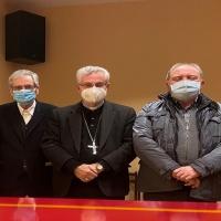 Reunión ordinaria del Patronato de la Fundación Llar Cristiana Maria Mestre