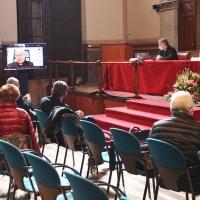 Acto académico a los 25 años del Concilio Provincial Tarraconense