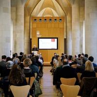 """Presentació on line de les activitats de """"Catalonia Sacra"""""""