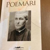 Libro de Mn. Jusèp Amiell sobre el Poemario catalán de Mn. Josep Condò