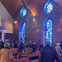 Viernes Santo. Vía Crucis y Liturgia de las Horas