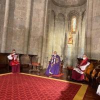 Sábado Santo en la Catedral
