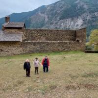 Trobada sacerdotal a l'Arxiprestat de Pallars Sobirà