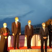 XXVII Cimera Iberoamericana de Caps d'Estat i de Govern