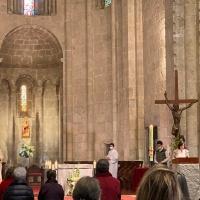 Consagració de la Ciutat i de la Diòcesi a la Verge Maria