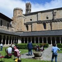 """El Museu Diocesà presenta a la premsa el nou projecte """"Emocionari literari"""""""