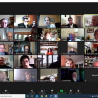 Reunió ordinària del Consell Pastoral Diocesà