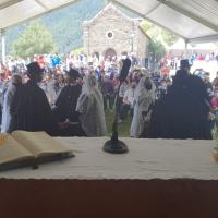 L'Aplec de Canòlich es torna a celebrar, amb mesures especials
