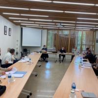 Reunió de Delegats de Família de Catalunya
