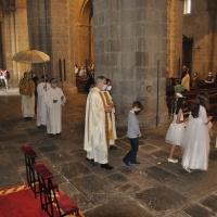 Festa del Corpus a la Catedral i arreu del Bisbat