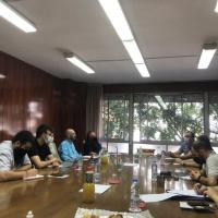 Reunió de final de curs del SIJ