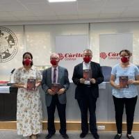 En 2020, las Cáritas catalanas aumentaron las atenciones sociales un 26% más respecto a 2019