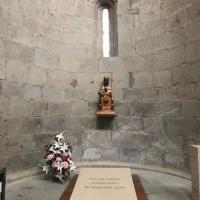 Capilla de la Virgen de Montserrat y de los beats sacerdotes mártires de Urgell