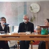 Nueva Superiora general de las Carmelitas de San José