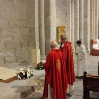 Beatos Mártires de Urgell