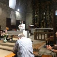Ejercicios espirituales para sacerdotes en Buenfuente del Sistal (Guadalajara)