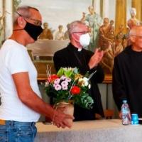 Clausura del XXIXè Curs per a Organistes d'Església